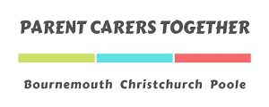 Parent Carers Together Logo
